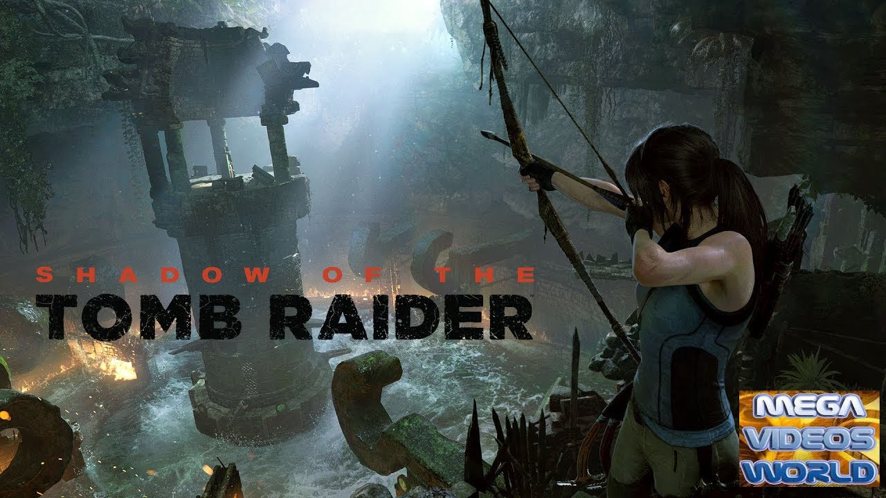 Shadow of The Tomb Raider - The Serpents Heart - Official Trailer 2019