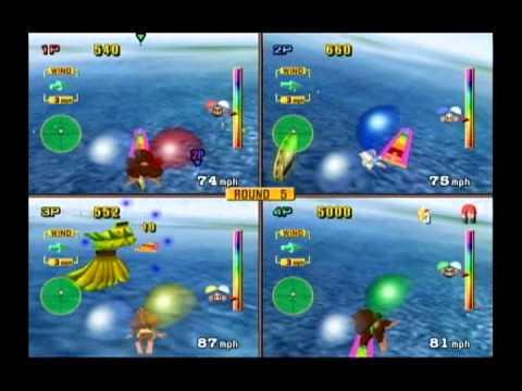 Let's Play Super Monkey Ball 2 (part 2)