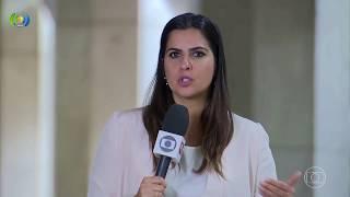 Camila Bomfim Espléndida Top 31/03/2018.
