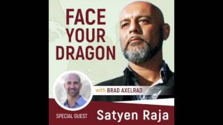 #005 | The Juice of Life is at Your Edge - Living in Paradox w/ Satyen Raja