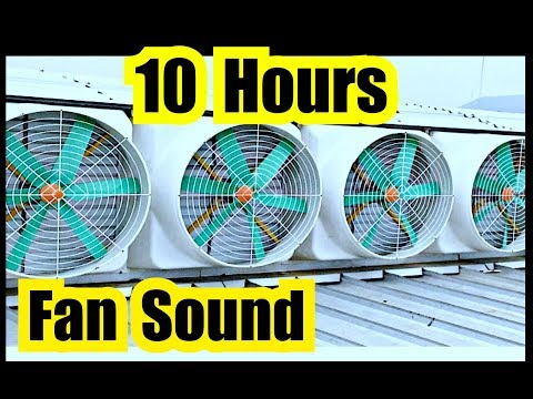 3 Fans 3 Speeds Fan Noise To Go To Sleep Box Fan No