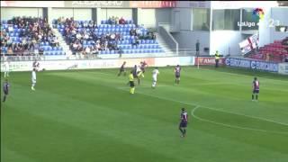 Huesca vs Mallorca