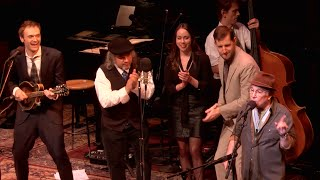 Wristband - Paul Simon | Live from Here with Chris Thile