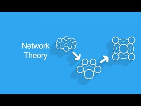 Network Theory: 14 Network Dynamics