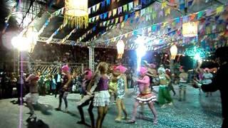 Arraia pitbicha  do Bom Pastor 2011(prefeitura do natal)