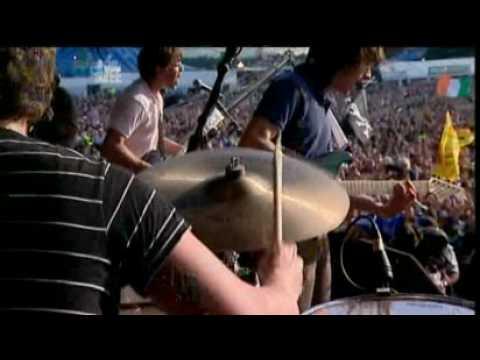 Arctic Monkeys  Fake Tales of San Francisco @T Im Park