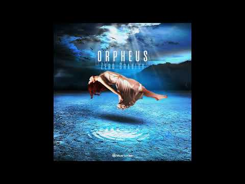 Orpheus - Desert Voices (Official Audio)