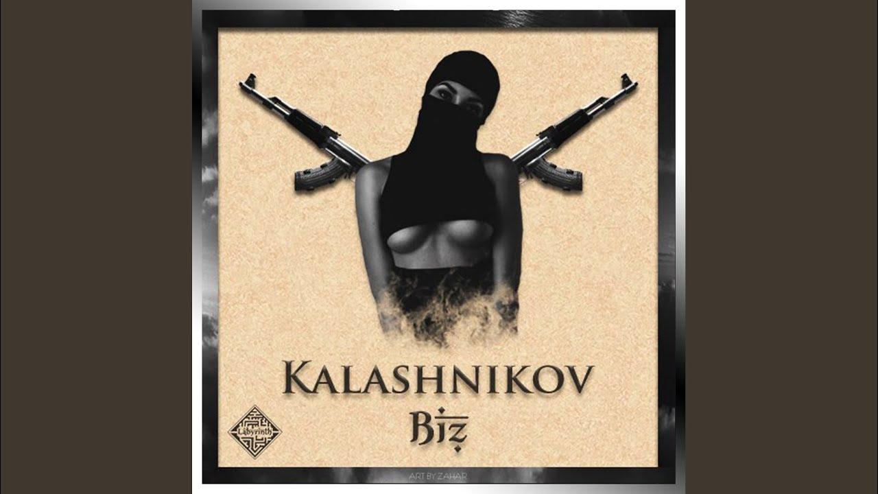 Kalashnikov (Original Mix)