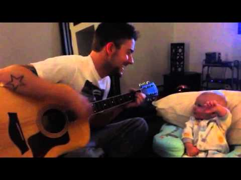 Apology Song - Father of the Year
