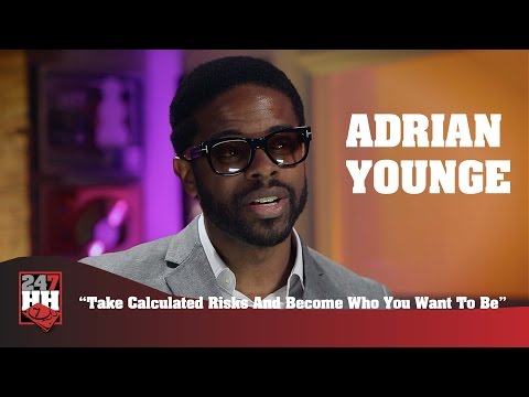 adrian-younge---take-calculated-risks-and-become-who-you-want-to-be-(247hh-exclusive)