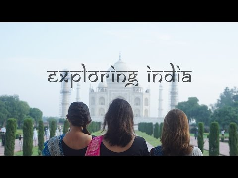 12 Days across India: Chennai, Jaipur, Amritsar | The Travel Intern