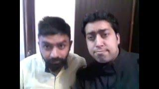 Punjabi Desi Band Tehalpreet & Karan Arora