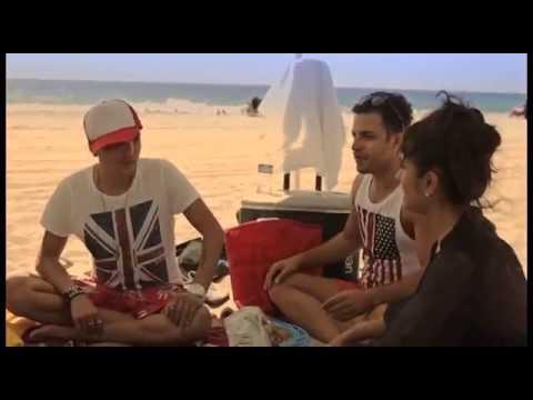 Tehrangeles Episode 01 SD Beach