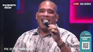 Sorriso Aberto - Leonardo Bessa - Dudu Nobre - Pretinho da Serrinha