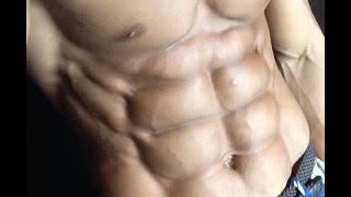 形がズレた腹筋を左右対称にする方法!? thumbnail