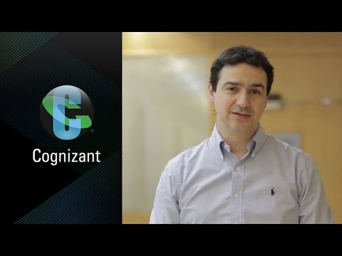 Cognizant Brasil — São Paulo — Digital Business — Digital Systems & Technology —  Digital Operations