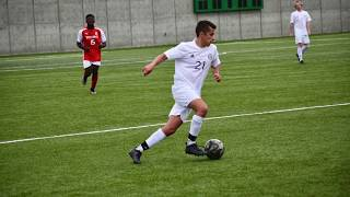 Arno Coppa High School Soccer Highlights - Class of 2018 -