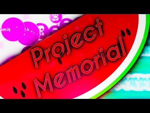 "🍉 Biggest Dual Edit in the History of Agar // ""Project Memorial"" // 14 Man Edit 🍉"