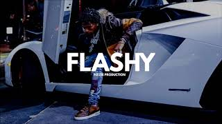 "Lil Baby x Gunna x Quay Global Type Beat ""Flashy"" (@FeezieProduction)"