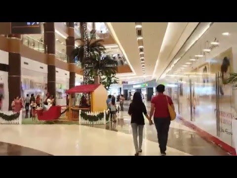 Take a Tour - Robinsons Galleria Cebu