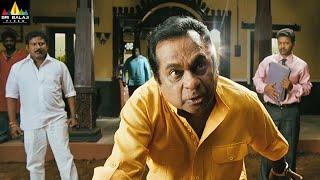 Brahmanandam Comedy Scenes Back to Back | Vol 2 | Latest Telugu Movie Comedy @SriBalajiMovies