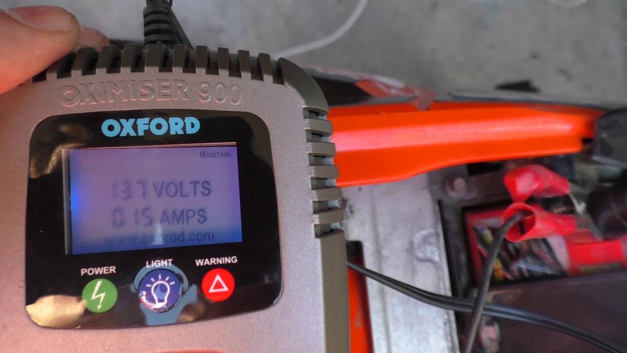 Come controllare la batteria dell'auto con il tester ...