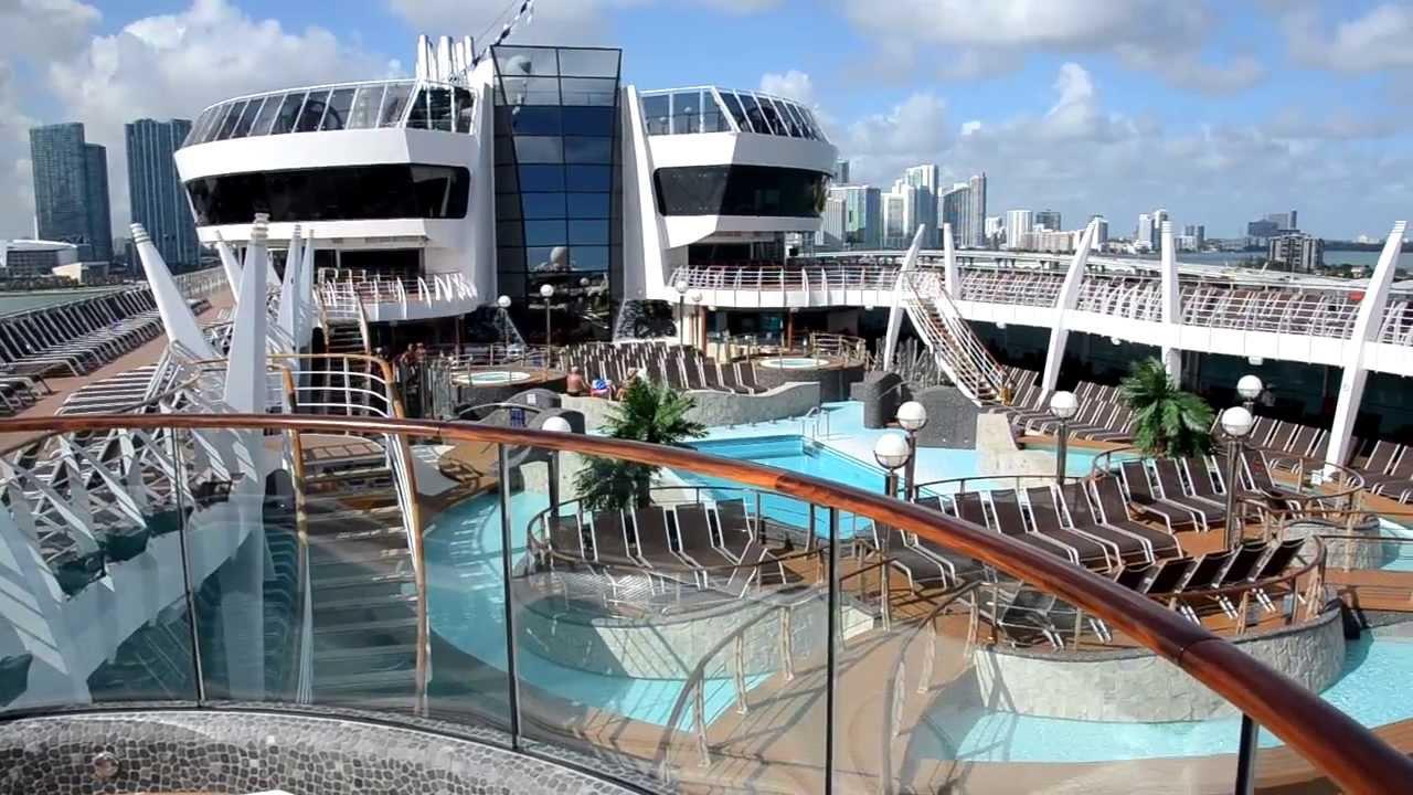 Image result for msc divina pool