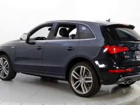 2014 Audi Sq5 San Diego Ca Youtube