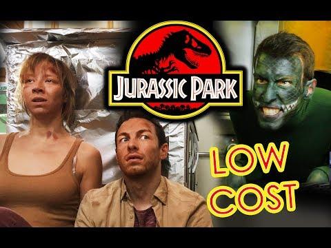 Download Youtube: JURASSIC PARK LowCost (Alex Ramirès Ft Max Bird & Alexandra Bialy )