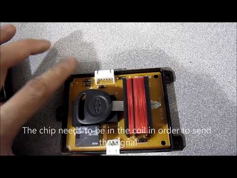 Immobilizer Bypass / Integration Modules for Remote Starters Explained