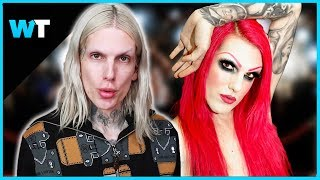 Jeffree Star Makes Up for His DARK Past (Feat. Dominick Whelton)