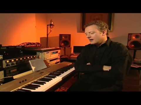 Howard Goodall: Settling the (Red Dwarf) Score