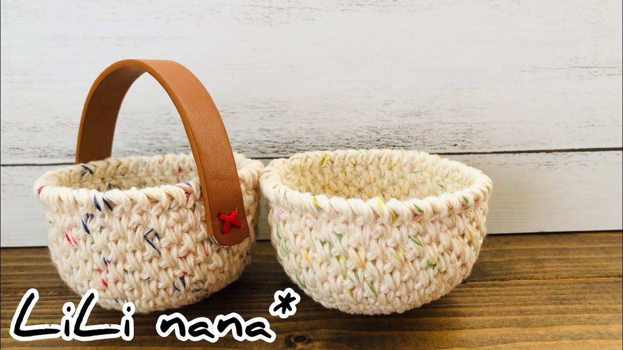 かわいい かぎ針 編み