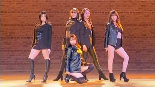 AOA (에이오에이) - Come See Me (날 보러 와요) dance cover by MaylMans