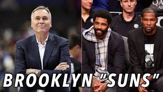 Mike D'antoni Joins Steve Nash Coaching Staff ... Good Move or Mistake?