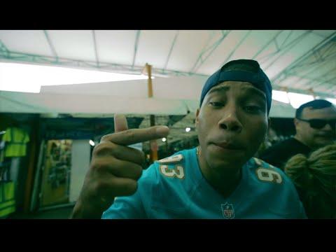 Jahrek - 8's & Up (Music Video)