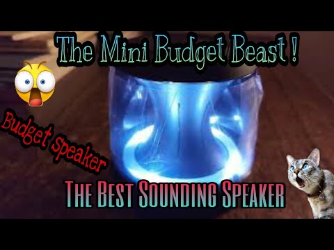 BEST BLUETOOTH SPEAKER UNDER 3000 | LG PH1 unboxing and review | Core Hunts