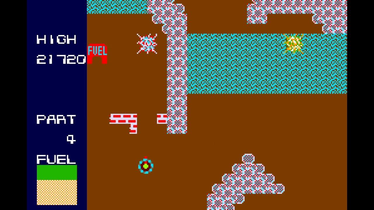 Arcade Strategy Games