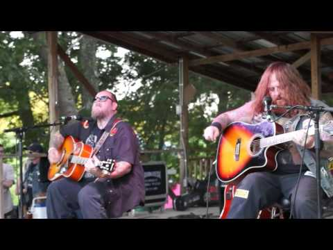 Whiskey Dick - Muddy Roots 2016