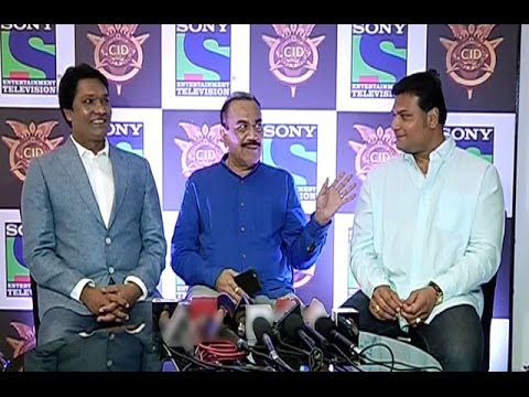 CID Team Celebrated 18th Years Of The Show | Watch Full Event
