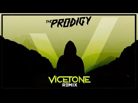 The Prodigy - Omen (Vicetone Bootleg Remix)