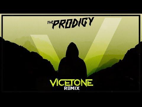 bulletproof vicetone remix