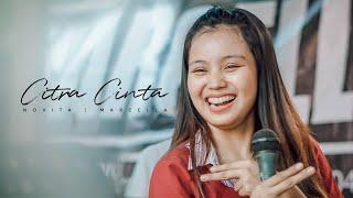 Download Mp3 Citra Cinta | Novita | Marcella Music