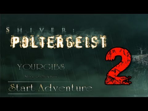 Shiver: Poltergeist Collectors Edition HD