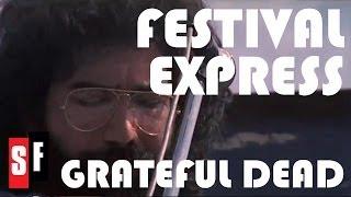 Grateful Dead - Don