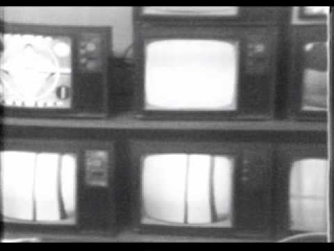 MALTA TV 1974 Tech Tour