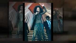 DIANA ROSS upside down (original CHIC mix)