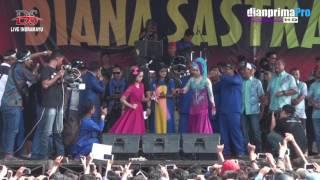 DIANA SASTRA LIVE   CAKA - UUN ft LESTI   KARANGANYAR - INDRAMAYU