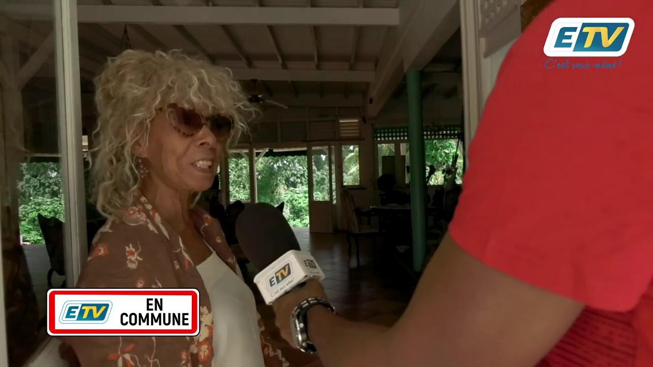 ETV en Commune: À la souvenance de Simone SCHWARZ-BART