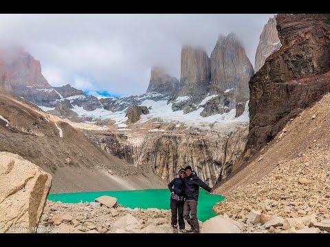 Torres del Paine - Circuito completo (12/2015)